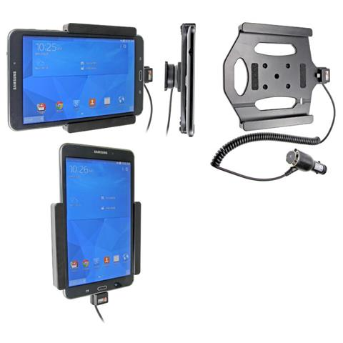 Brodit 512637 Auto Active holder Nero supporto per personal communication