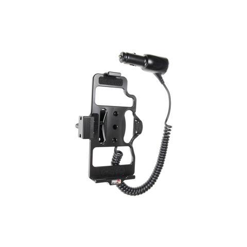 BRODIT 512635 Auto Active holder Nero supporto per personal communication