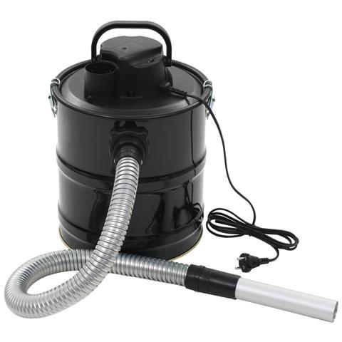 Image of Aspiracenere / Polvere / Liquidi / Soffiatore Kombo Potenza 1000 Watt Capacit