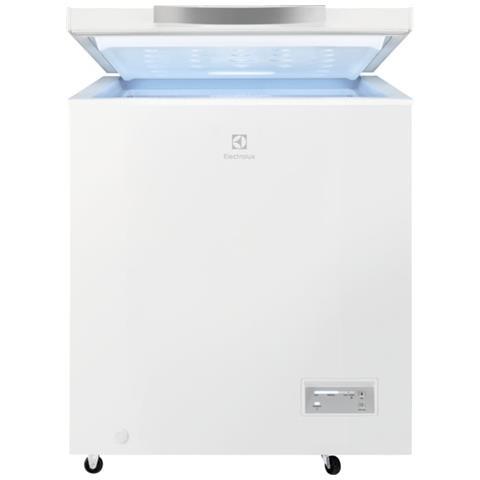 Congelatore Orizzontale LCB1AF14W0 Classe A+ Capacità Netta 142 Litri Colore Bianco