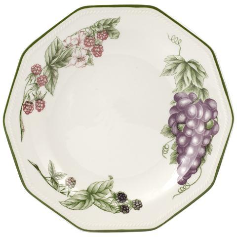 Churchill Piatto Earthenware Frutta Cm20 Stoviglie