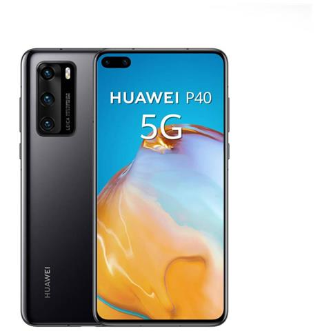 P40_Nero_128GB_5G_Sim_Display_huawei