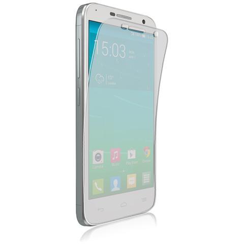 SBS TESCREENALIDOL2MA2 SMARTPHONE Pellicola protettiva a effetto anti-riflesso, 2 pezzi per Alcatel Idol 2 Mini