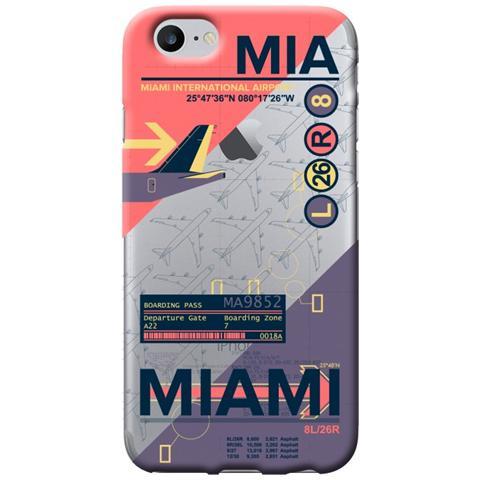BENJAMINS Airport Miami Cover Iphone 7