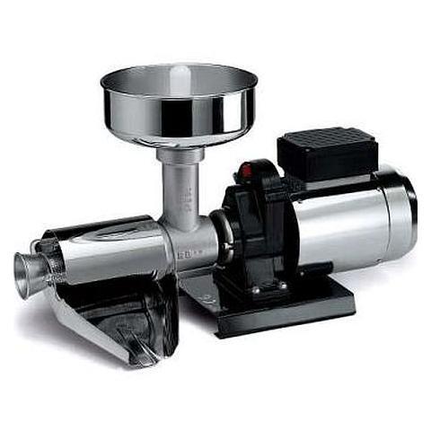 9000 NP Spremipomodoro N. 5 Capacità 380 Kg / h Potenza 1200 Watt