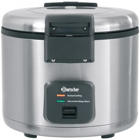 A100265 Pentola Scaldavivande elettrica per tenere il cibo caldo 6,5l