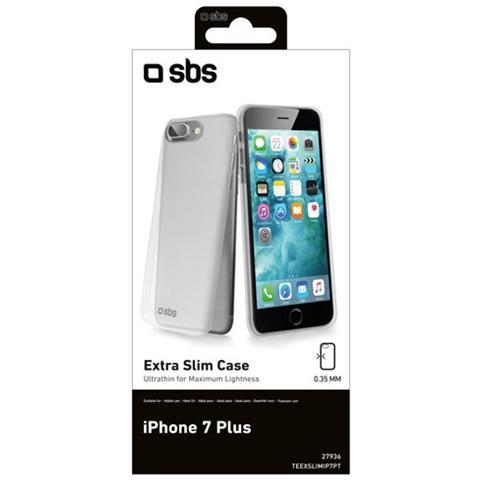SBS Cover Extra-slim Per Iphone 7 Plus