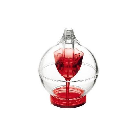 Dosazucchero, Modello Feeling Colore Rosso