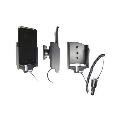 Brodit 512198 Active holder Nero supporto per personal communication
