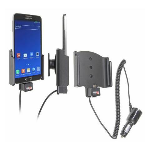 Brodit 512664 Auto Active holder Nero supporto per personal communication