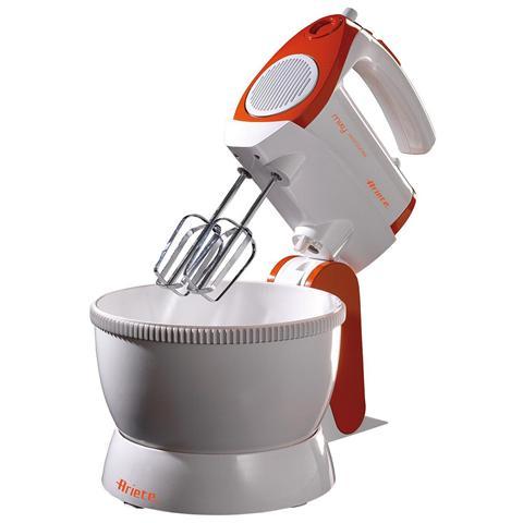 Mixy Professional Sbattitore Capacità 2.4 Litri Potenza 300 Watt Colore Bianco