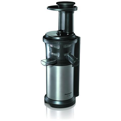 MJ-L500SXE Estrattore di Succo a Freddo Potenza 150 Watt Colore Inox – Recensioni e opinioni