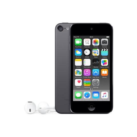 APPLE MKH62BT / A Ipod Touch 16 Gb Grigio Siderale (2015)
