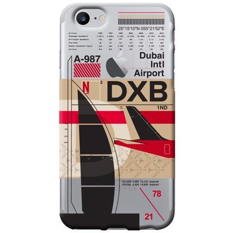 BENJAMINS Airport Dubai Cover Iphone 7