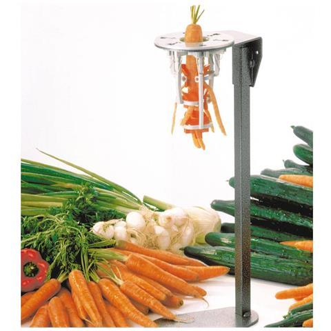 Pela Carote / verdure Inox