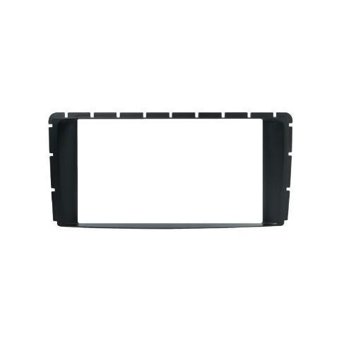 Phonocar Adattatore autoradio 03645 Kit fissaggio 2 DIN nero TOYOTA Hi-lux