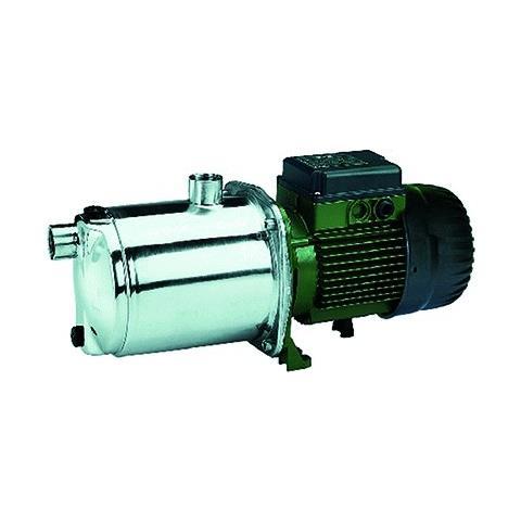Image of Elettropompa Autoadescante Multistadio Inox - Euroinox 30 50m -hp 0,75-att. 1'x1