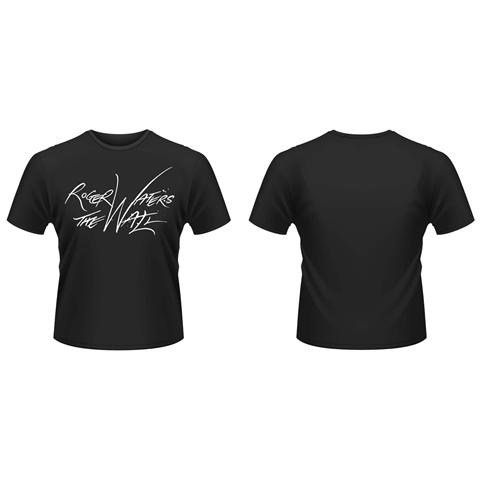 PHM Roger Waters - The Wall 1 (T-Shirt Unisex Tg. M)