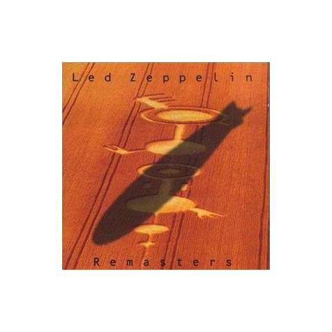 WARNER BROS Cd Led Zeppelin - Remasters (2 Cd)