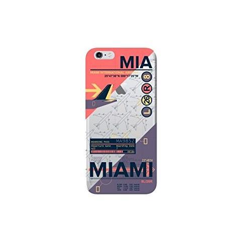 BENJAMINS Airport Miami Cover Iphone 6/6s