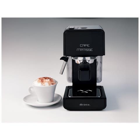 Macchina Matisse Caffè Colore Nero 1363