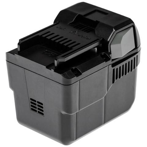Batteria Sostituisce Hitachi / Hikoki 328036, Bsl 3626, Bsl 3636 Per Attrezzi Da Lavoro (3...