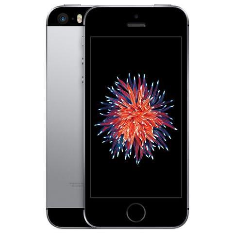 Apple iPhone SE 32 GB Grigio (Ricondizionato GOLD)