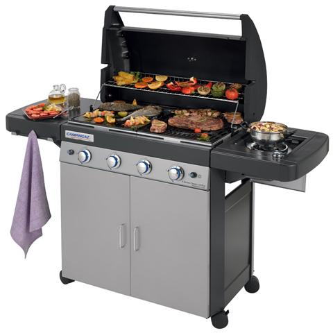 Barbecue Serie 4 Classic Plus