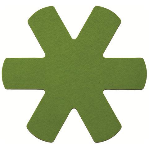 Confezione 3 Salvapadelle BodyGuard Verde 38 cm