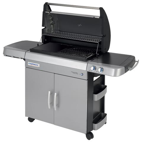 Barbecue Serie 3 RBS L