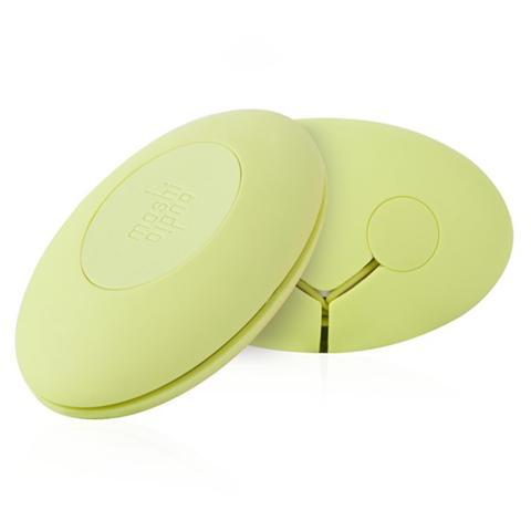 MOSHI Monrock Lime Personal Headphones Ptt