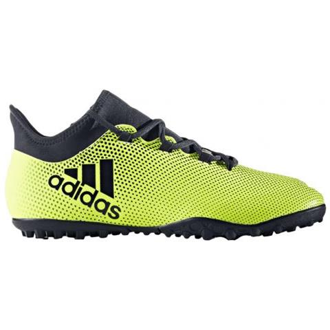 Adidas X Tango 17.3 Tf Scarpa Calcetto Uomo Uk 10