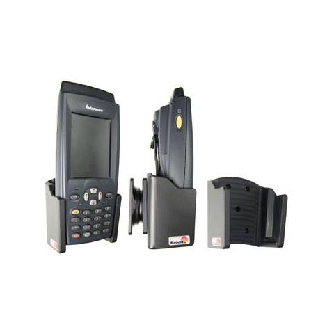 Brodit 511004 Auto Passive holder Nero supporto per personal communication