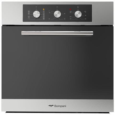 Bompani forno elettrico da incasso bo243oh e capacit - Forno elettrico ventilato da incasso ...