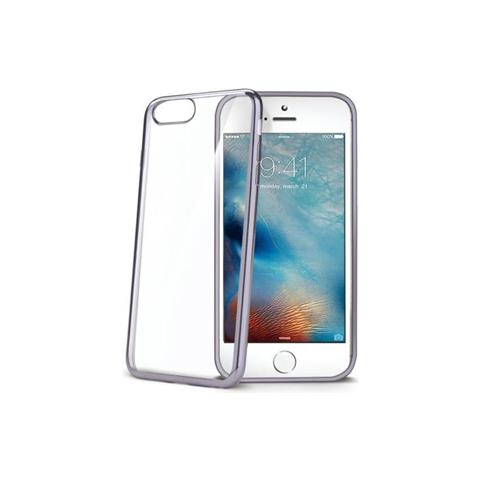 CELLY Laser Cover Iphone 7 Plus Darksv