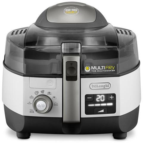 FH1396/1 Multicooker Friggitrice Potenza 1400 Watt Capacità 1,7 Litri