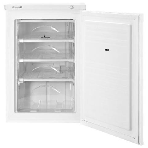 Congelatore Verticale TZAA 10 Classe A+ Capacità Lorda / Netta 85/77 Litri Colore Bianco