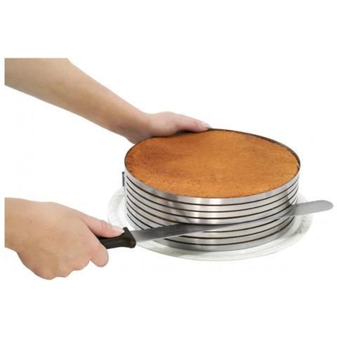 Stampo ad anello taglia torta