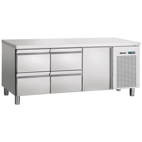110806 Bancone refrigerato ventilato 1792 x 700 x 850 mm