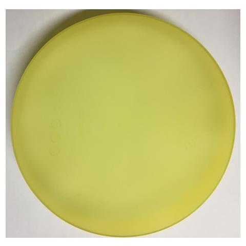Stampo In Silicone Forma Cerchio, Multicolor, 24x24x4