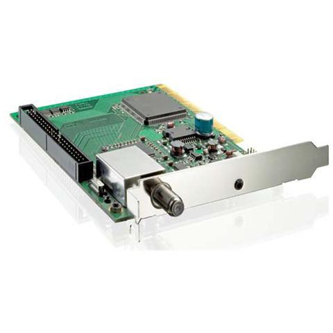 Technotrend Sintonizzatore TV S2-3200 HD Ready DVB-S 2 / PCI