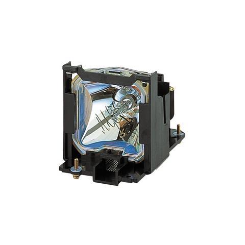 PANASONIC  Lampada Proiettore di Ricambio per PT-LC50U / PT-LC70U UHM 130 W 2000 H ET-LAC50