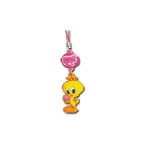 NOT BRANDED Laccetti Per Cellulari Mobile Flash Tweety