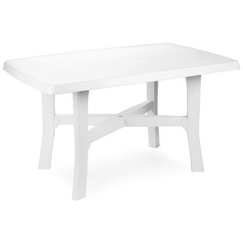 Tavolo Rodano Colore Bianco