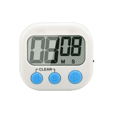 Set Da 2 Timer Elettronico E Cronometro