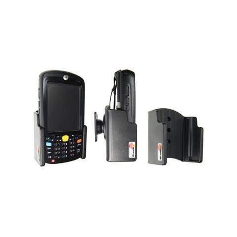 Brodit 511013 Auto Passive holder Nero supporto per personal communication