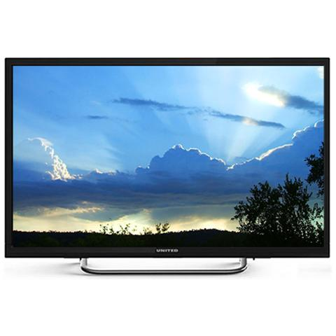 "UNITED TV LED HD Ready 20"" LED20H26"