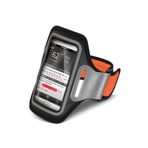 CELLY Custodia per Smarttphone XXL