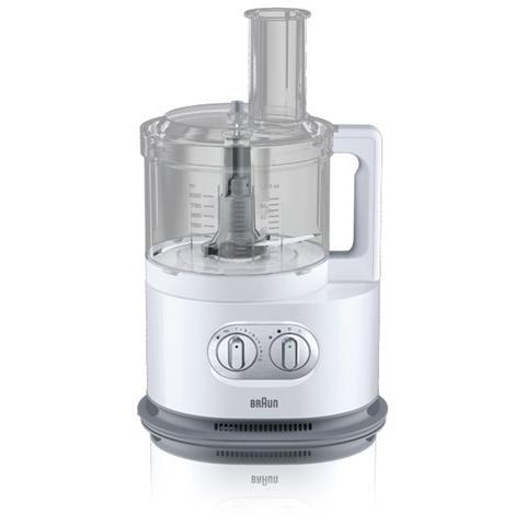 FP5150WH Robot da Cucina Capacità 2 Litri Potenza 1000 Watt