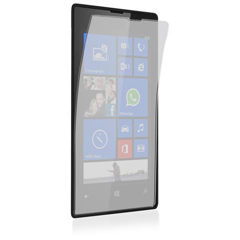 SBS TESCREENNOLU530A2 SMARTPHONE Pellicola protettiva a effetto anti-riflesso, 2 pezzi per Nokia Lumia 530